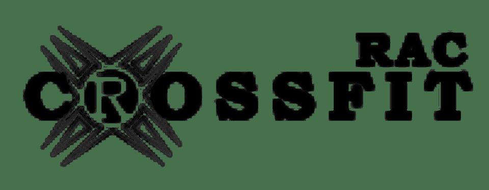 RAC CrossFit logo