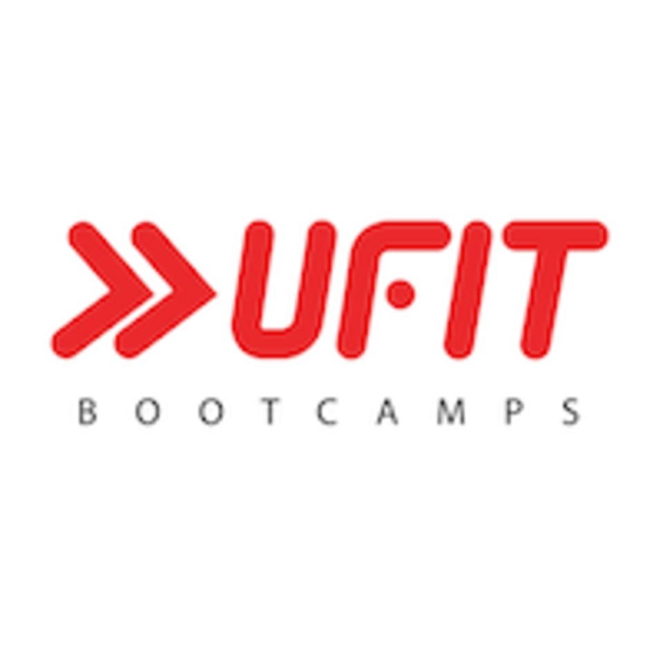 UFIT Bootcamps logo