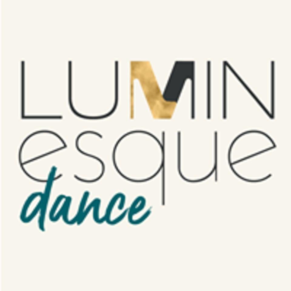 Luminesque Dance - Multiple Locations logo