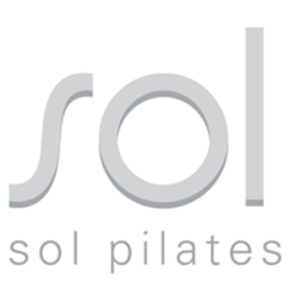 Sol Pilates logo