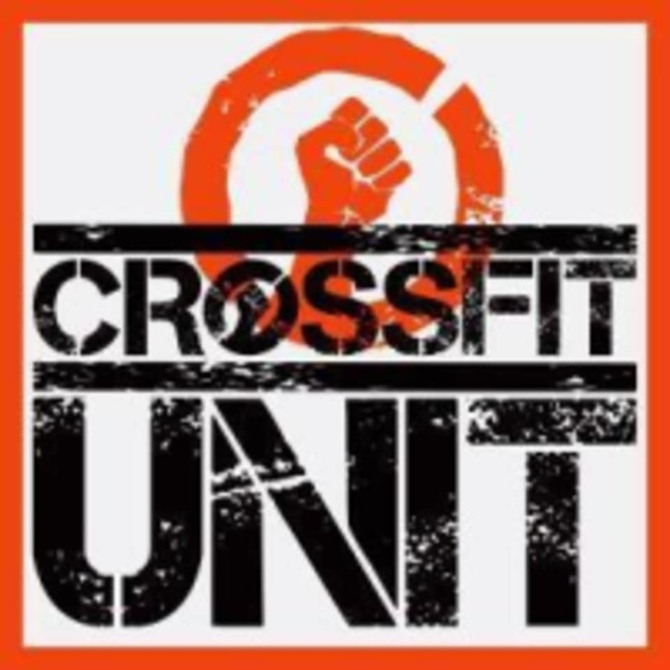 CrossFit Unit logo