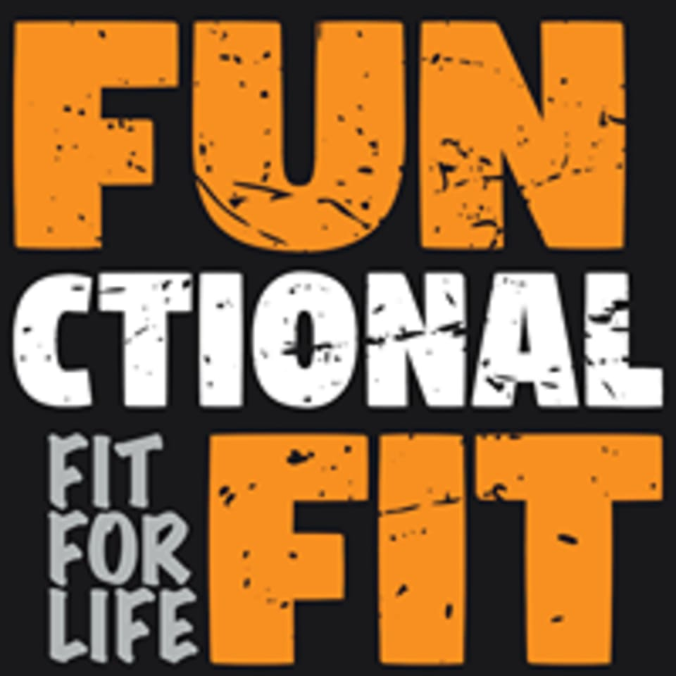 Functional Fit Training logo