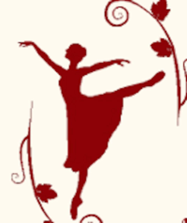 Vineyard Ballet Academy logo