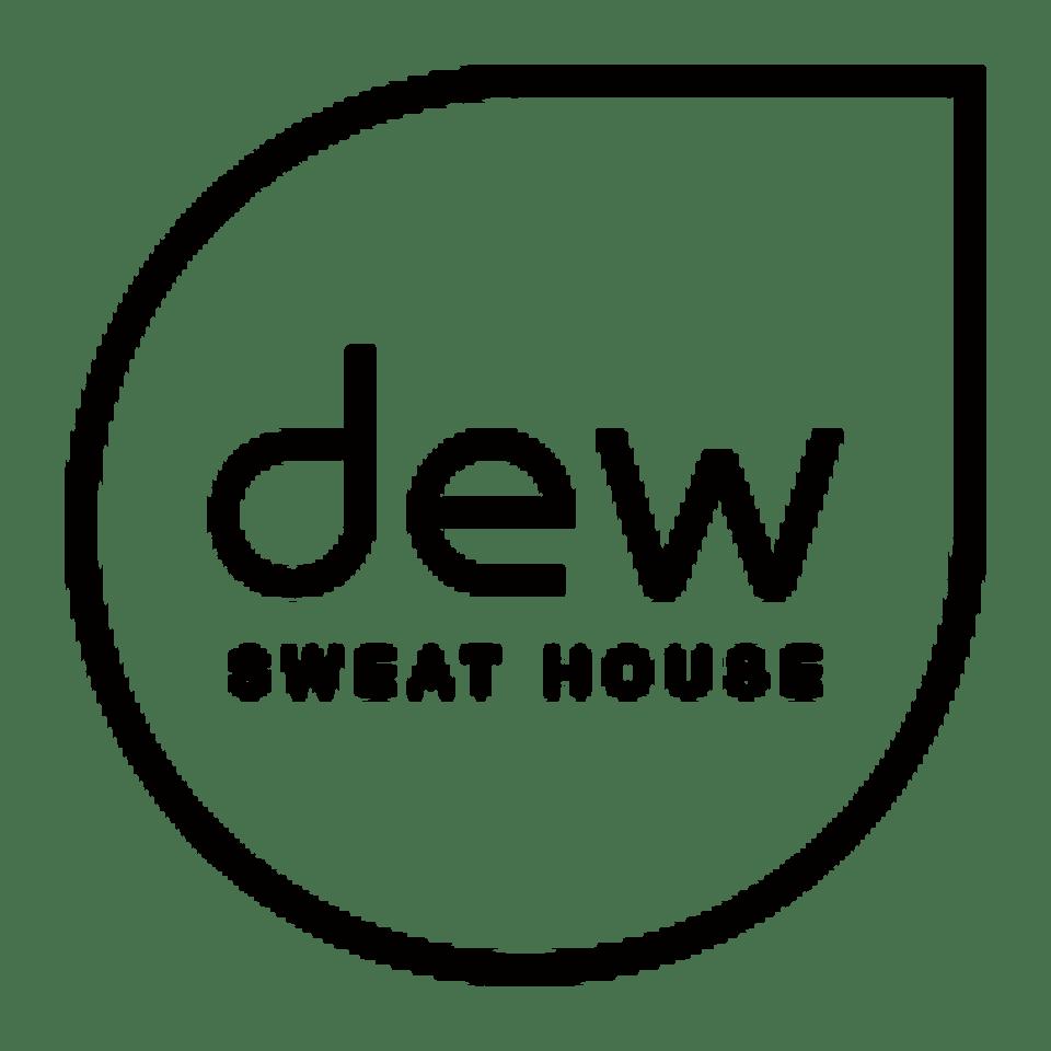 Dew Sweat House logo