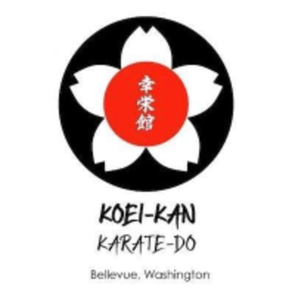 Koei-Kan Martial Arts Academy logo