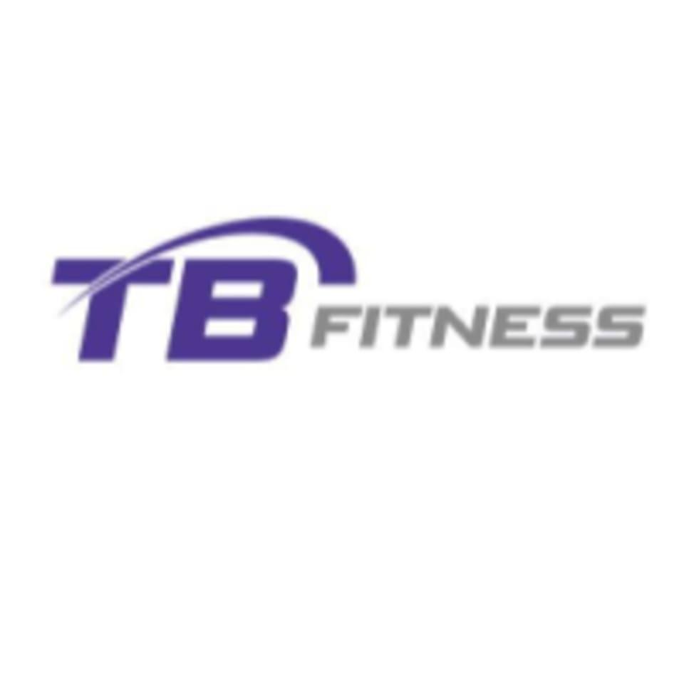 Toned Body Fitness logo