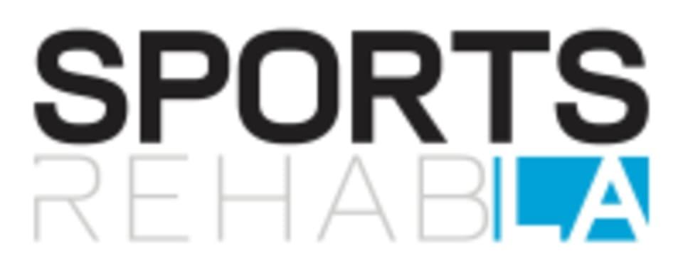 Sports Rehab LA logo