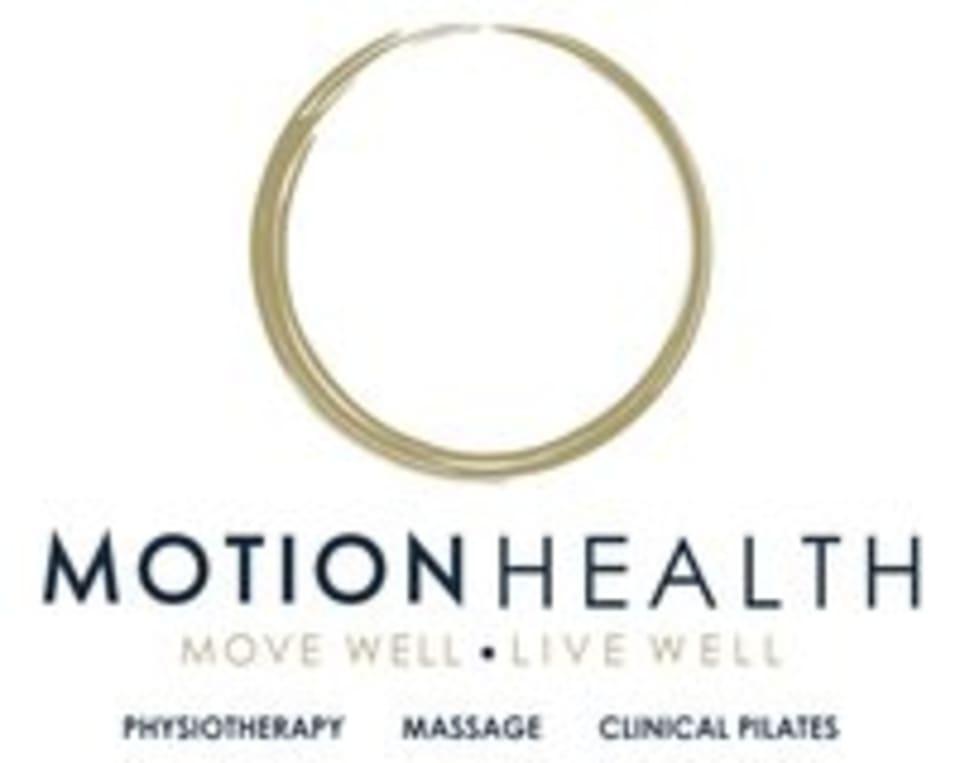 Motion Health logo