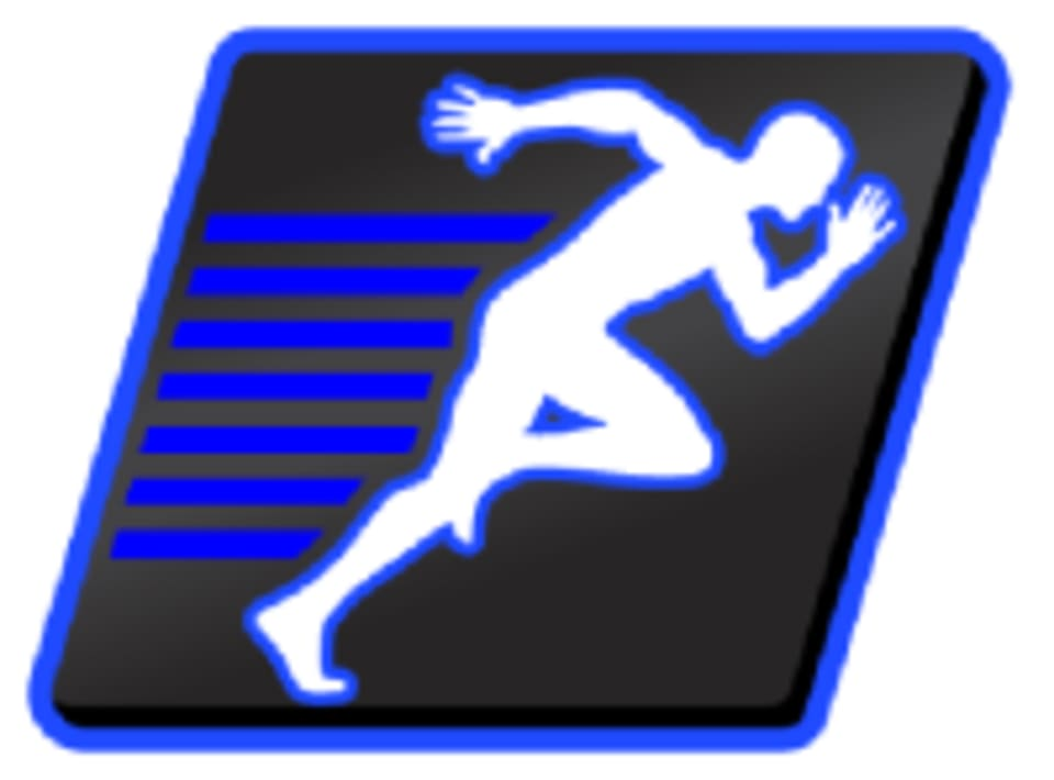 FAST, Fitness and Sports Training logo