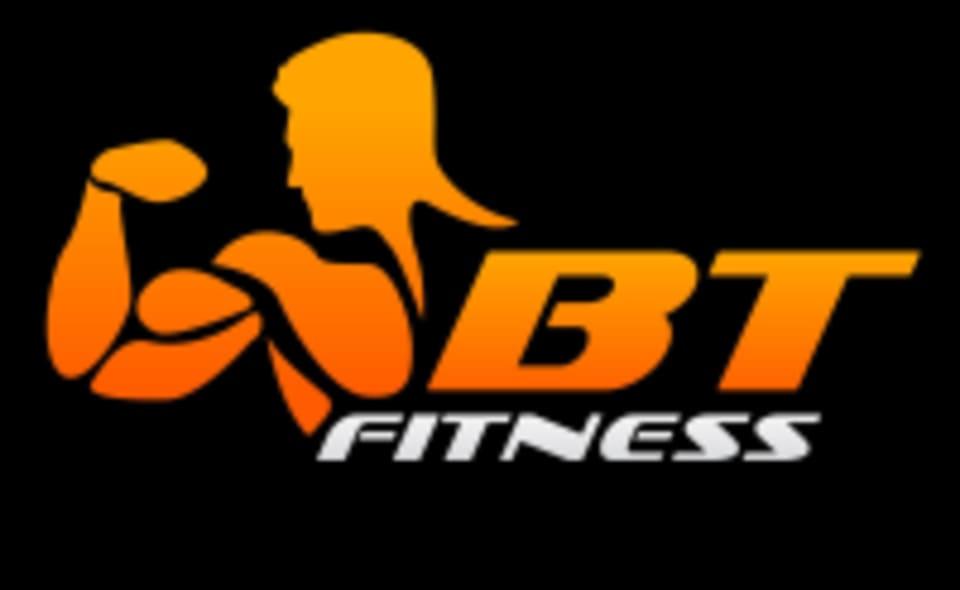 BT FITNESS logo
