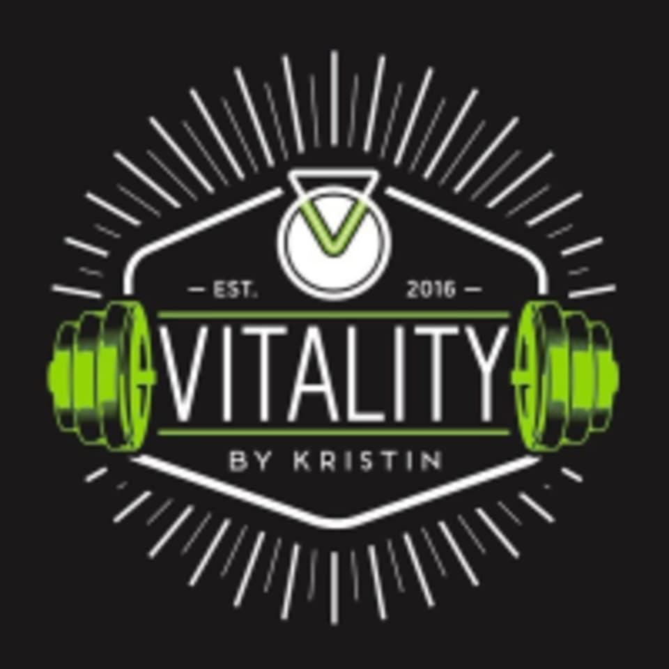Vitality by Kristin logo