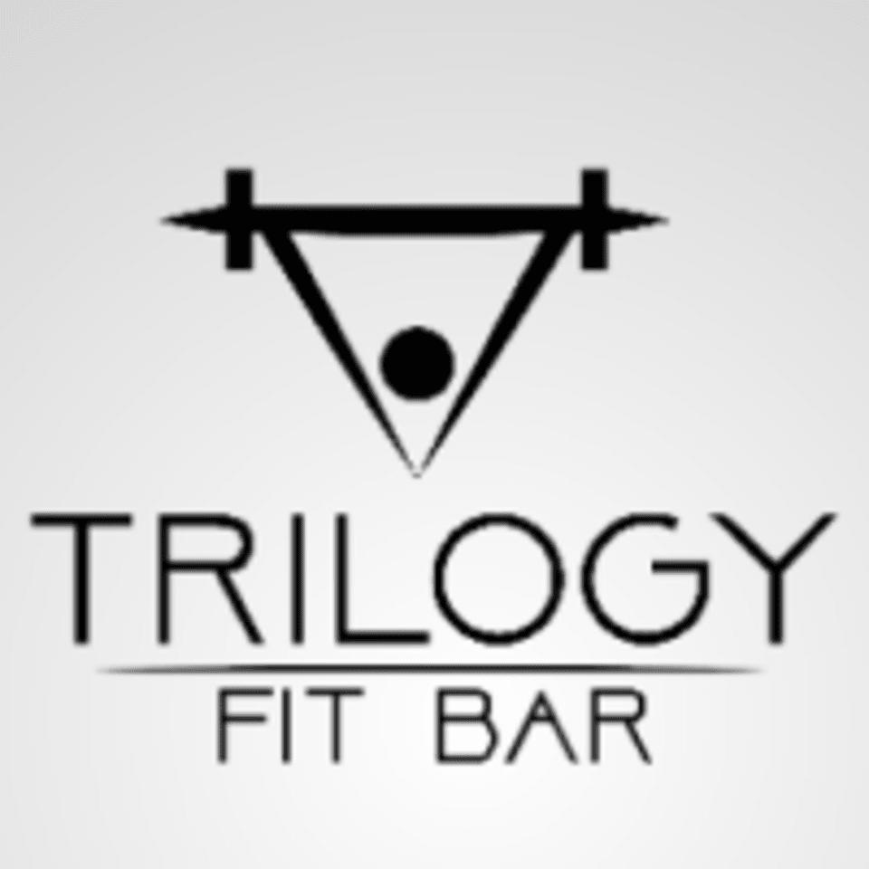 Trilogy Fit Bar logo