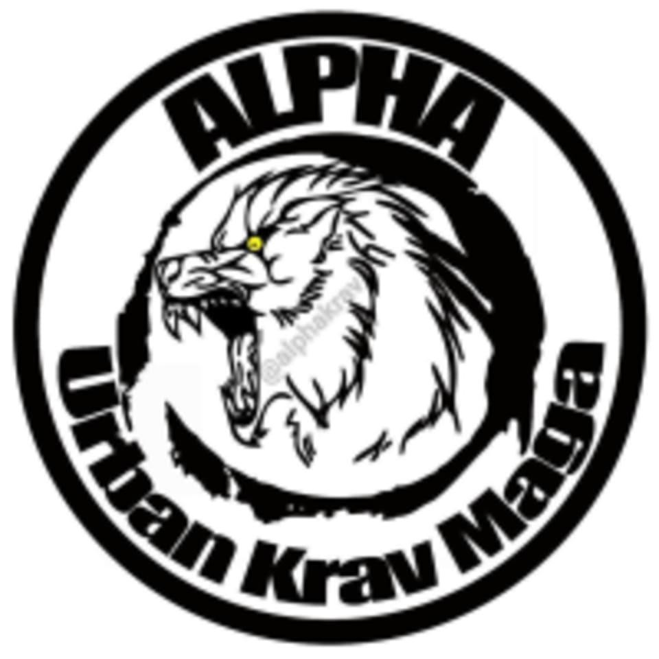 Alpha Urban Krav Maga logo
