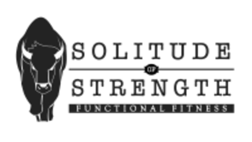 Solitude of Strength logo