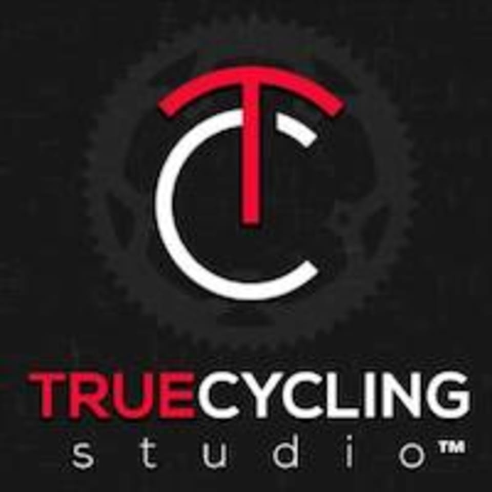 True Cycling Studio logo