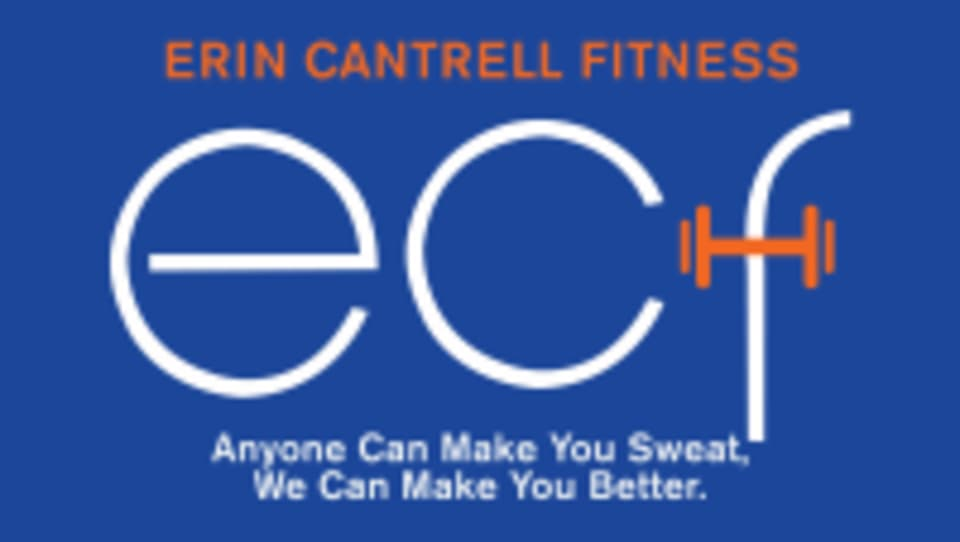 Erin Cantrell Fitness logo