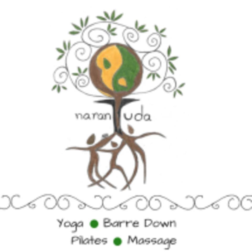 NaranTuda logo