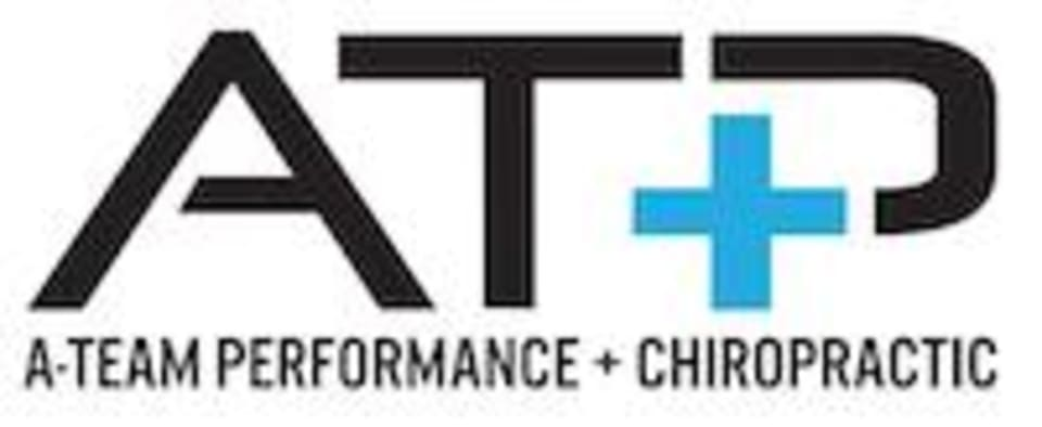 A-Team Performance and Chiropractic logo