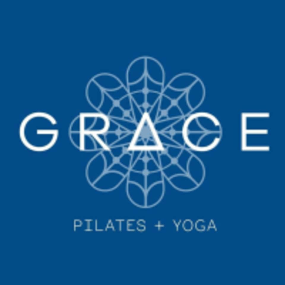 Grace Pilates and Yoga logo