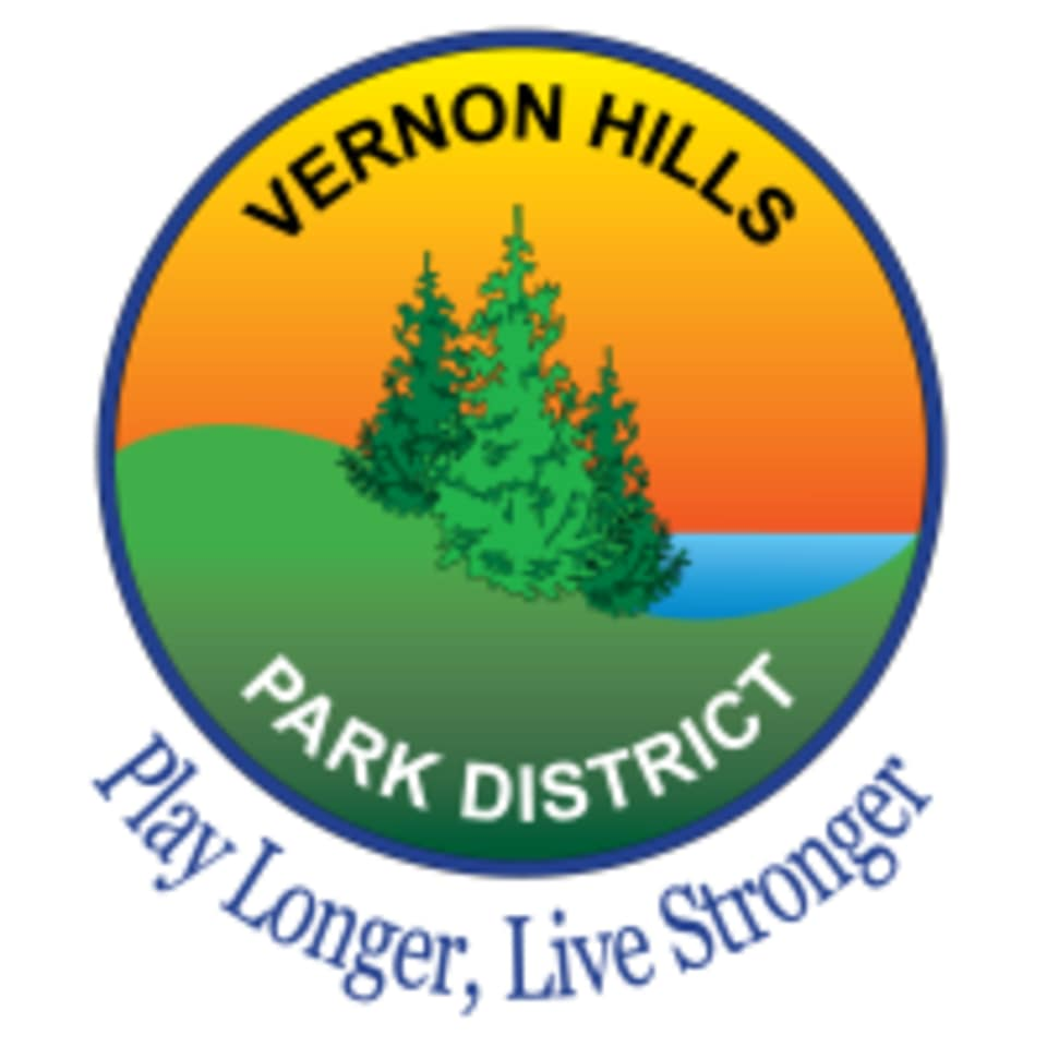 Vernon Hills Park District - Lakeview Fitness logo