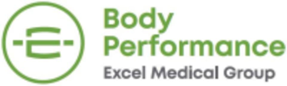 Body Performance logo