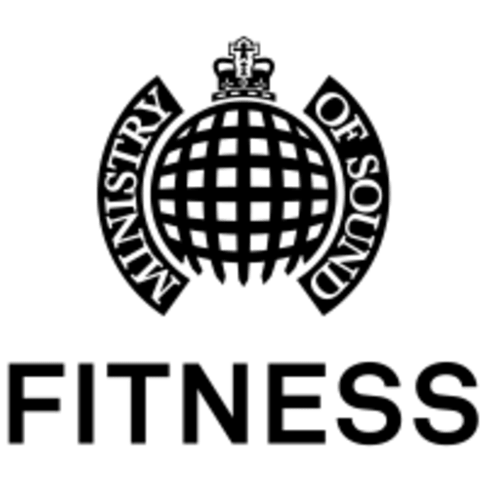 Ministry of Sound Fitness logo