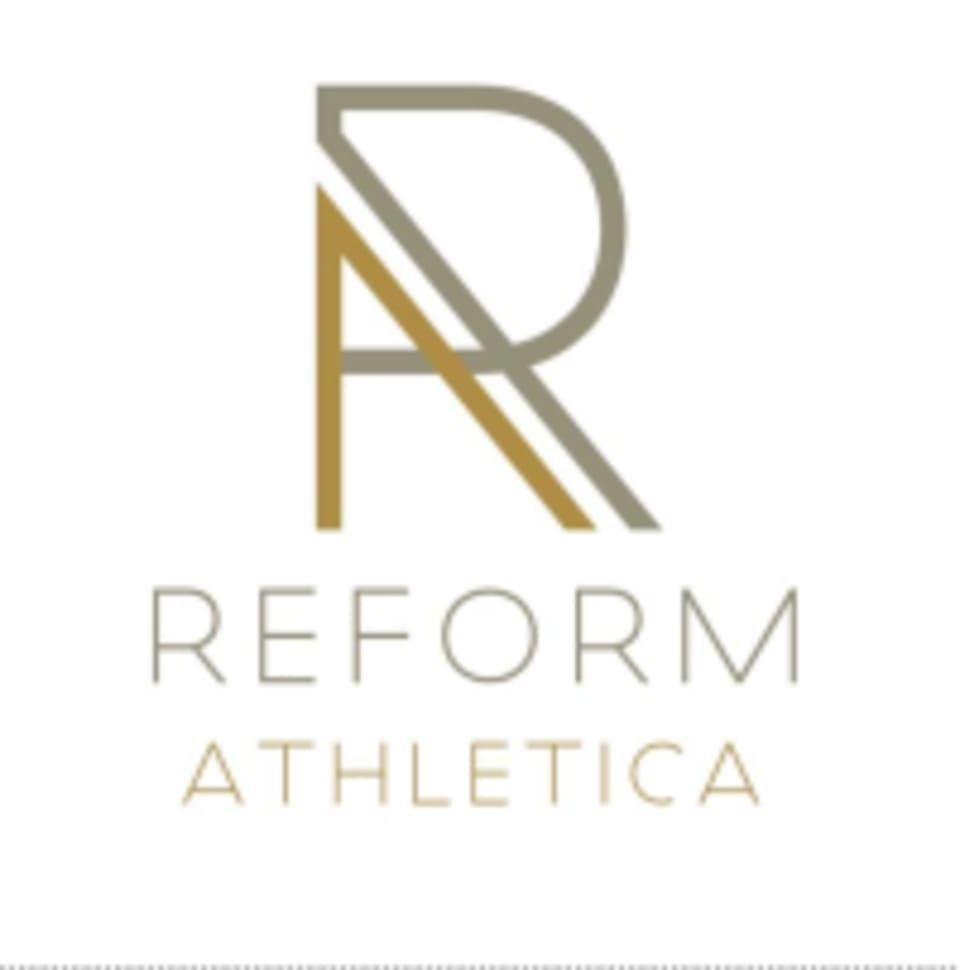 Reform Athletica logo