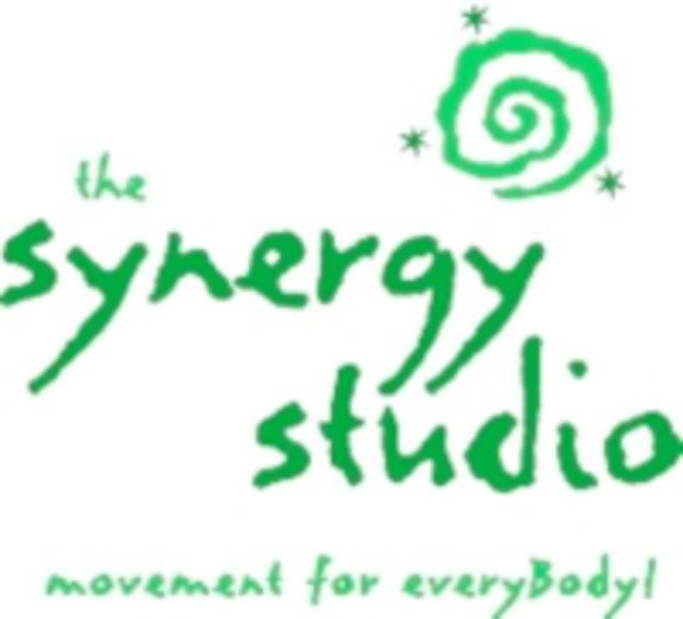 The Synergy Studio logo