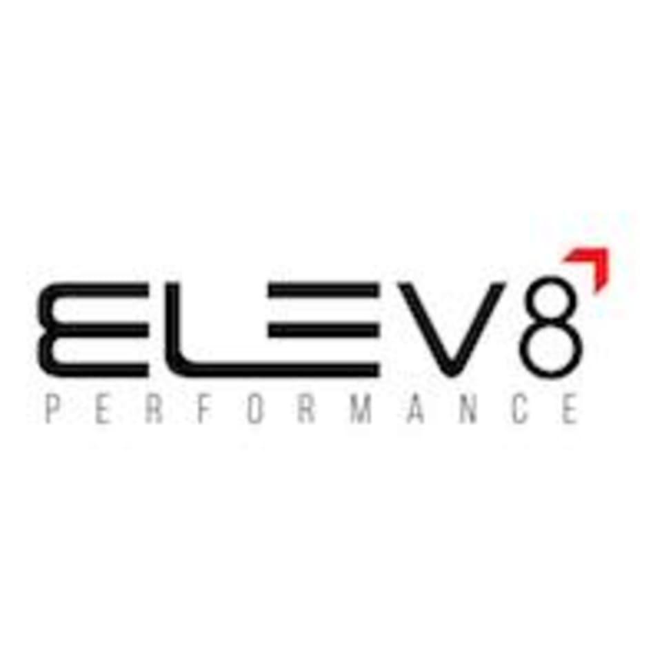 Elev8 Performance logo