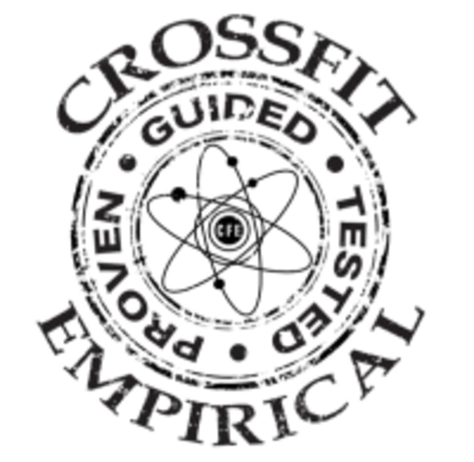 Crossfit Empirical logo