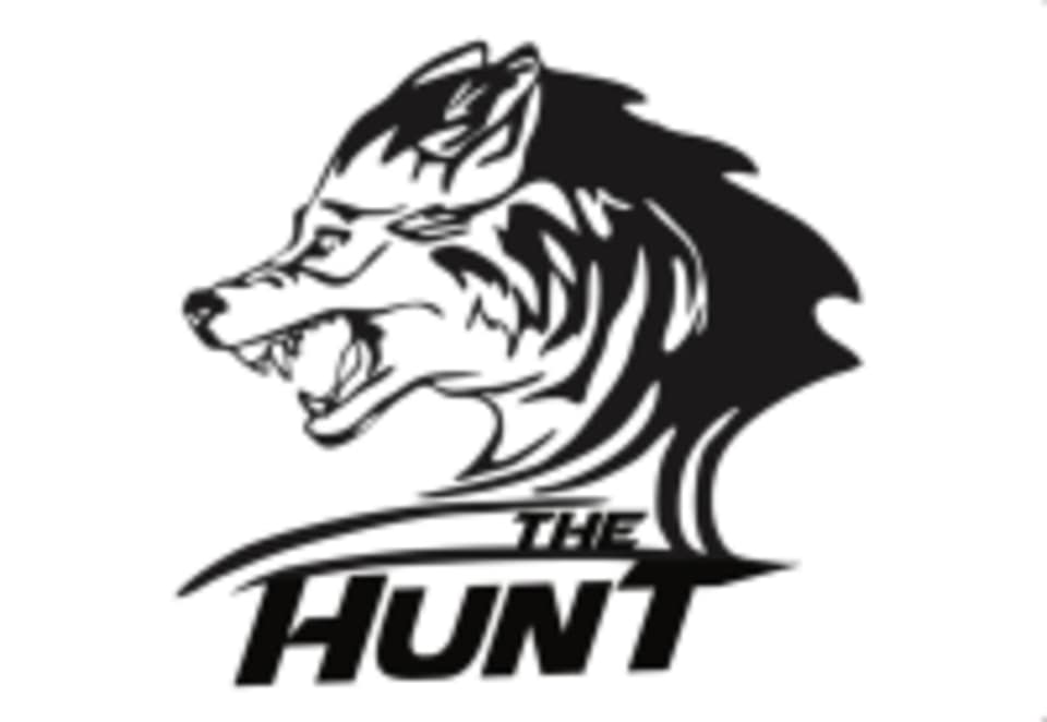 The Hunt Personal Training logo