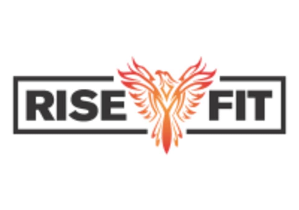 Risefit logo