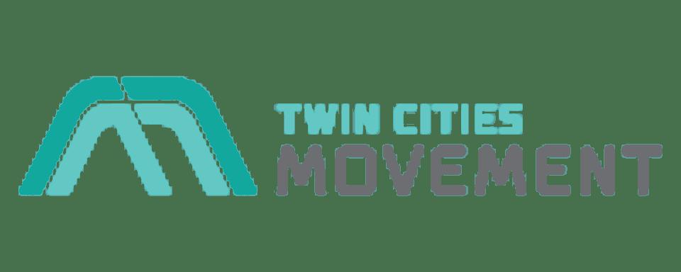 Twin Cities Movement logo
