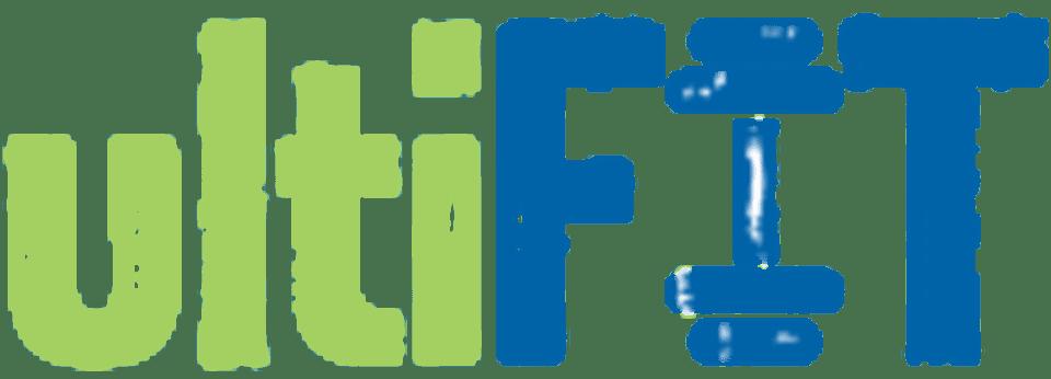 ultiFIT  logo