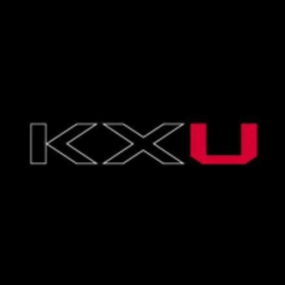 KXU logo