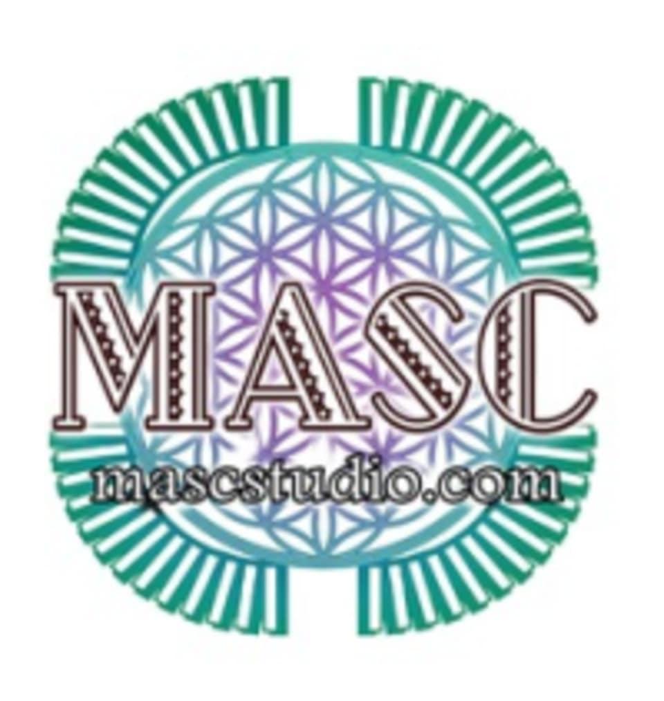 MASC Studio  logo