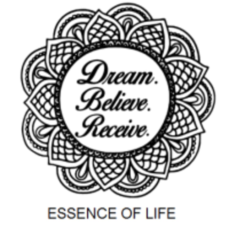 Essence of Life Chicago logo
