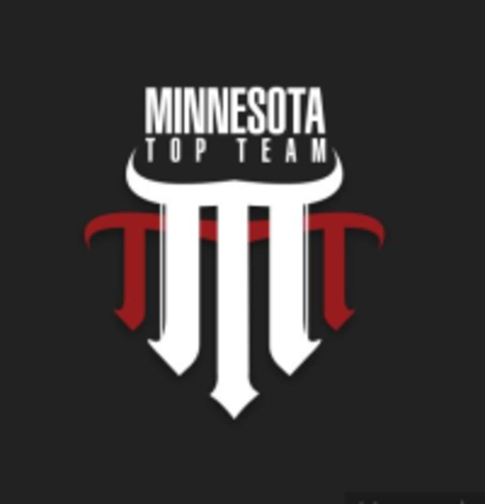 Minnesota Top Team logo