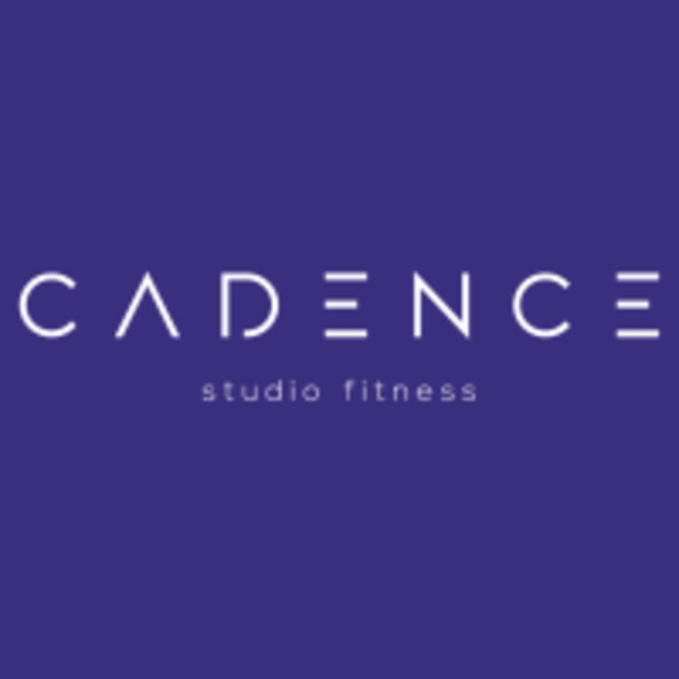 CADENCE Studio Fitness logo