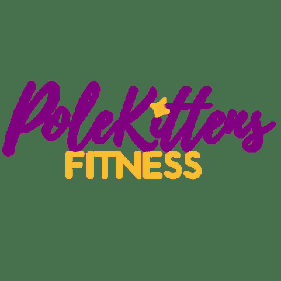 PoleKittens Fitness logo