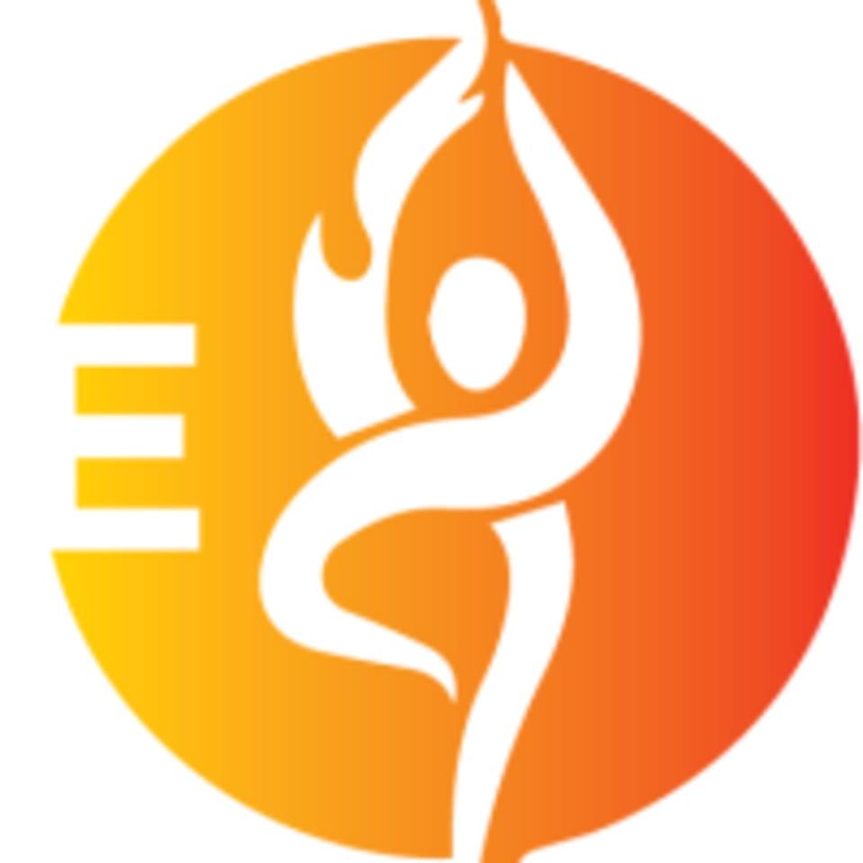 Forge Hot Yoga logo