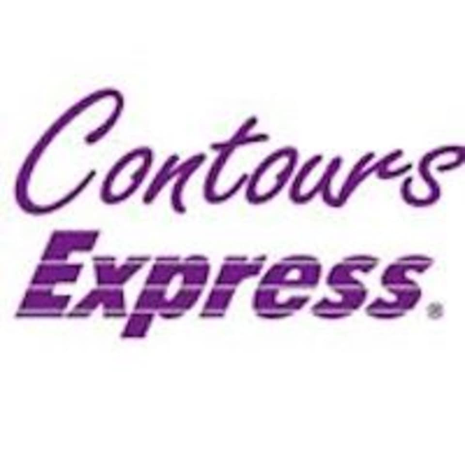 Contours Express logo