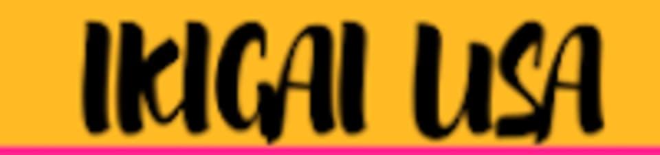 Ikigaiusa logo