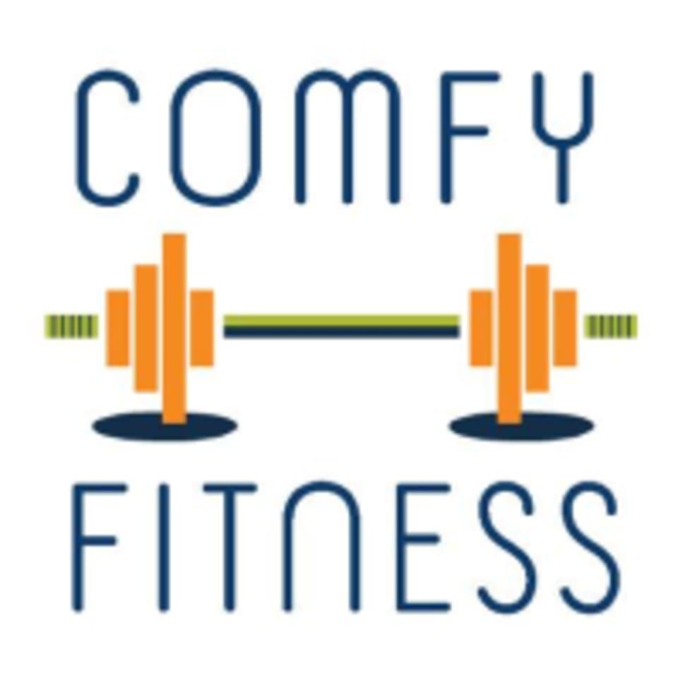 Comfy Fitness logo