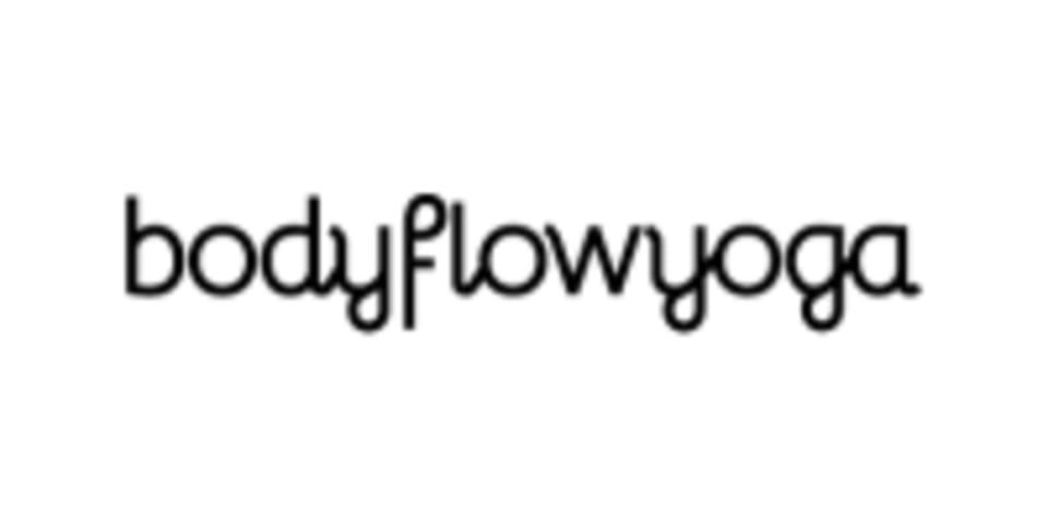 Body Flow Yoga logo