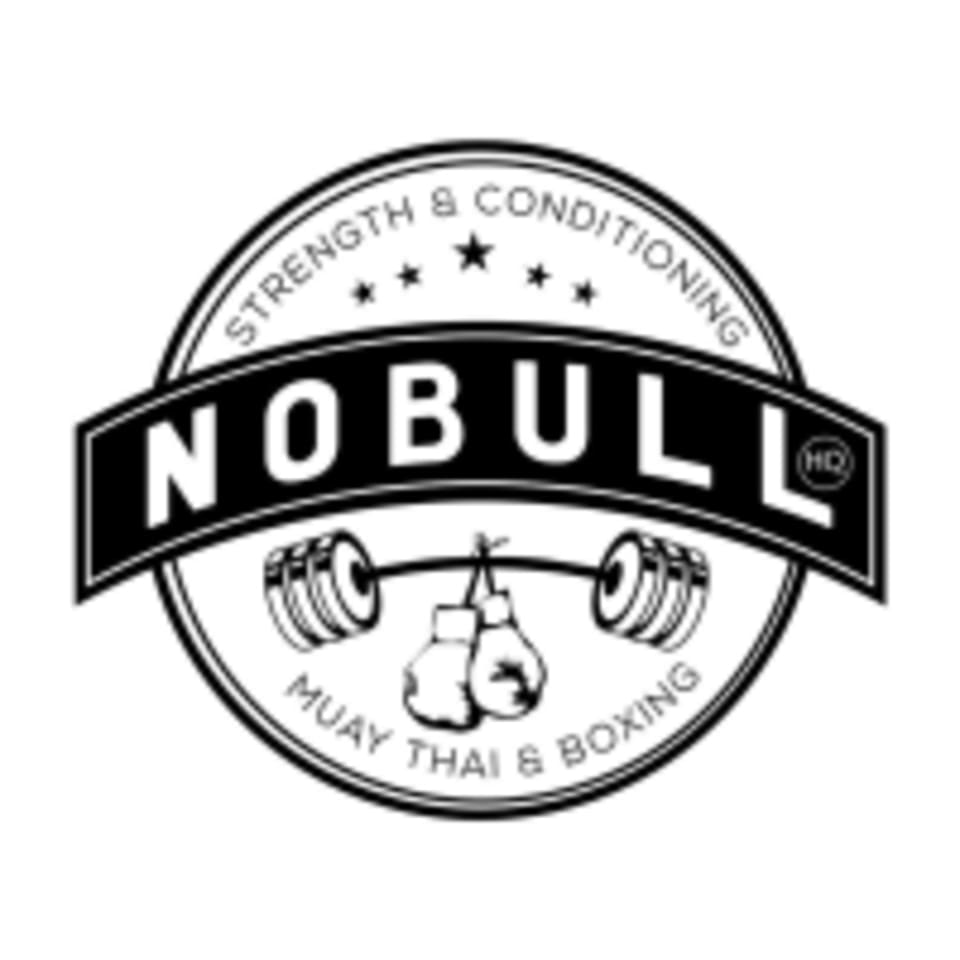 No Bull HQ logo