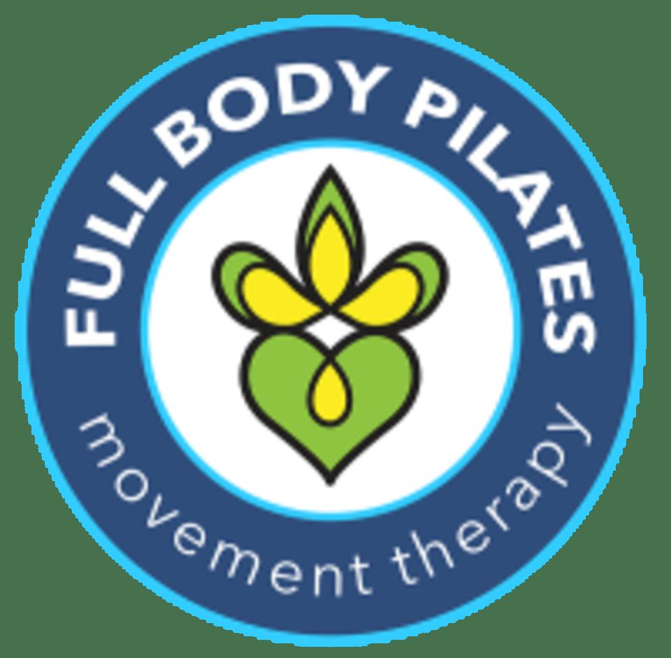 Full Body Pilates logo