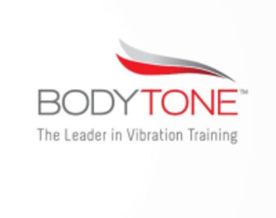 Bodytone Studio  logo