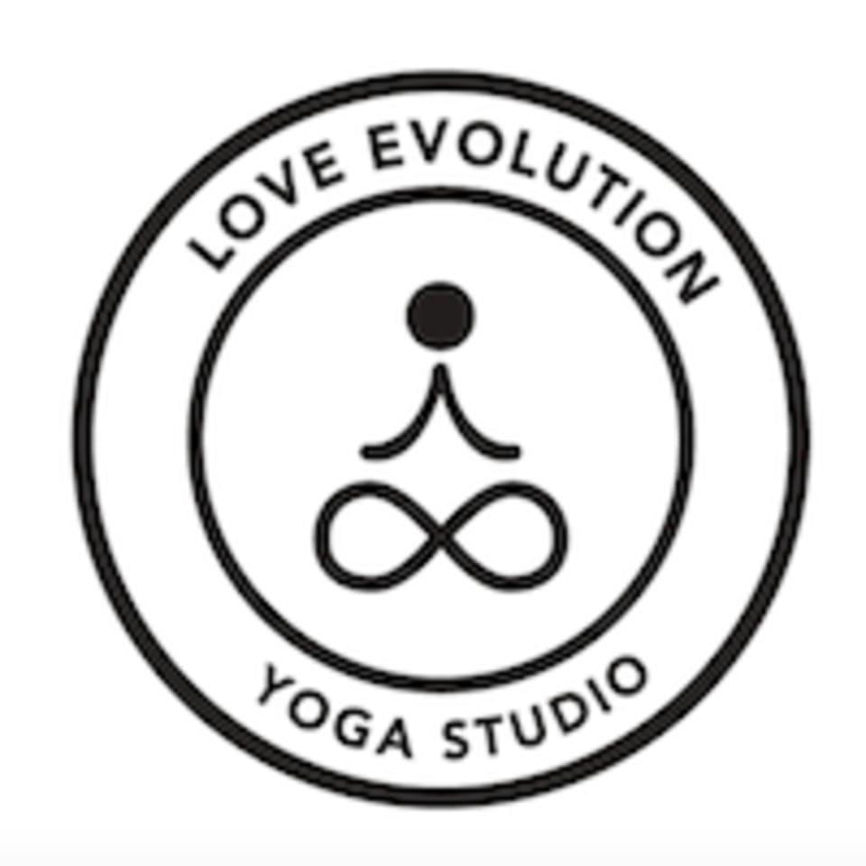 Love Evolution Studio logo