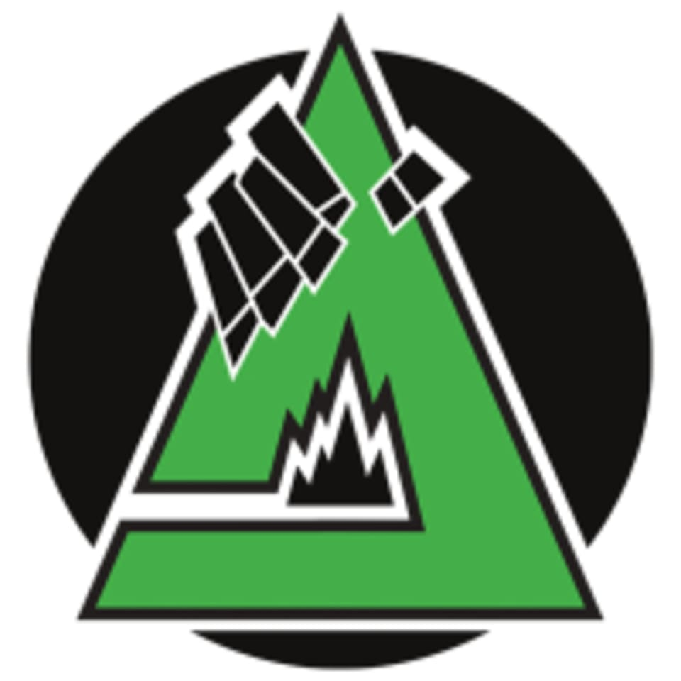 The Ascent logo